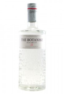 The Botanist Islay Artisan Dry Gin