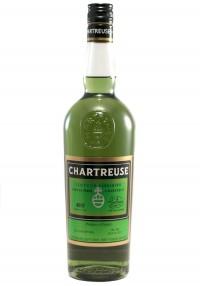 Chartreuse Diffusion Liqueur Fabriquee -Green