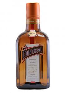 Cointreau Half Bottle Liquer
