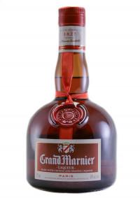 Grand Marnier Half Bottle Liqueur