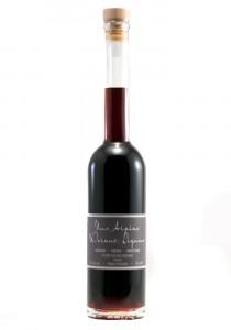 Nux Alpine Half Bottle Walnut Liqueur