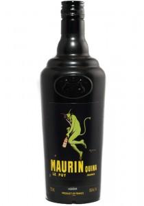 Maurin Quina Le Puy Liqueur