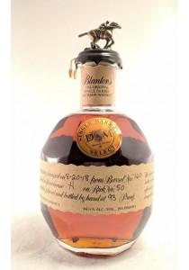 Blanton's D&M Single Barrel Kentucky Straight Bourbon Whiskey