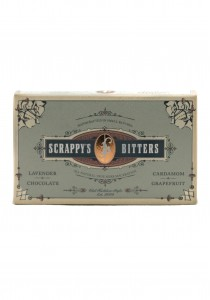 Scrappy's Bitters Exotic Flavors Gift Pack