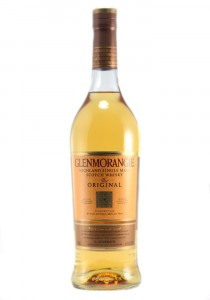 Glenmorangie 10 YR Single Malt Scotch Whisky