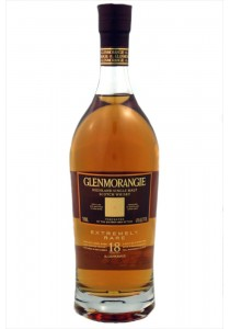 Glenmorangie 18 YR Extremely Rare, Single Malt Scotch Whisky