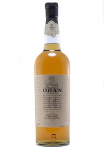 Oban 14 YR Single Malt Scotch Whisky