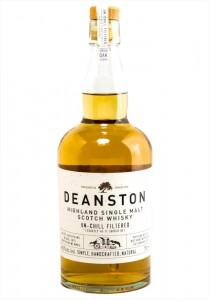 Deanston Virgin Oak Distillery Bottling Single Malt Scotch Whisky