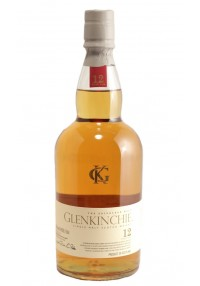 Glenkinchie 12 YR Single Malt Scotch Whisky