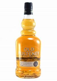 Old Pulteney 12 YR Single Malt Scotch Whisky