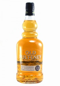 Old Pulteney 12 YR Single Malt Scotch Whisky