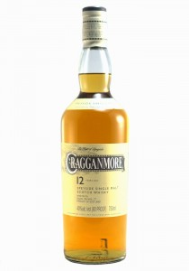 Cragganmore 12 YR Single Malt Scotch Whisky