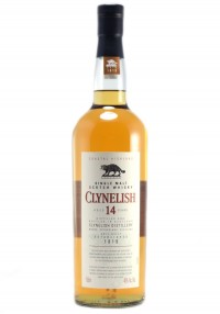 Clynelish 14 YR Single Malt Scotch Whisky