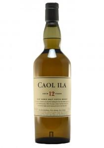 Caol Ila 12 YR Single Malt Scotch Whisky