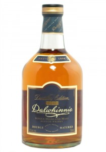Dalwhinnie 2004 Distillers Edition Single Malt Scotch Whisky