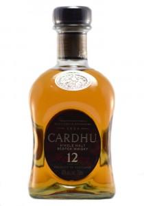 Cardhu 12 YR Speyside Single Malt Scotch Whisky