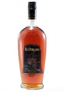 El Dorado 8 Year Old Demerara Rum