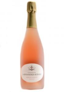 Larmandier-Bernier Extra Brut Rose Champagne