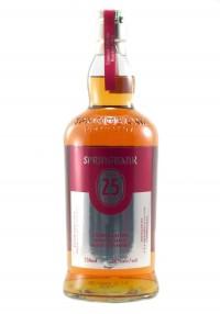 Springbank 25 YR Single Malt Scotch Whisky