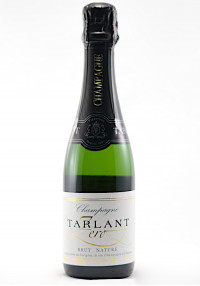 Tarlant Half Bottle Brut Nature Champagne