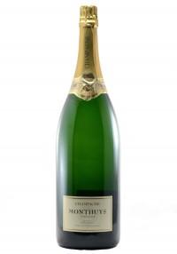 Monthuys Pere et Fils Jeroboam Brut Reserve Champagne