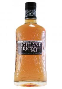 Highland Park 30 YR Single Malt Scotch Whisky