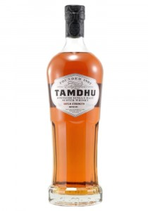 Tamdhu Batch Strength Batch Single Malt Scotch Whisky