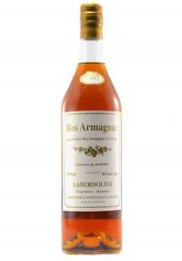 Laberdolive 1992 Domaine de Jaurrey Bas Armagnac