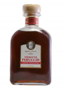 Perucchi Gran Reserva Red Vermouth