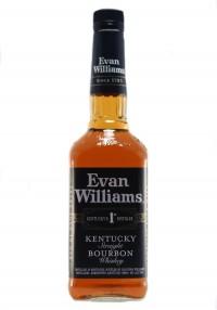 Evan Williams Kentucky Straight Bourbon