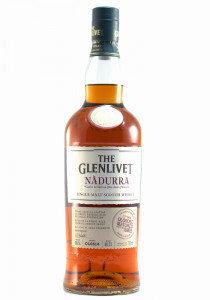 Glenlivet Nadurra Single Malt Scotch Whisky
