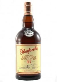 Glenfarclas 17 YR Single Malt Scotch Whisky