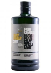 Port Charlotte Islay Barley Single Malt Scotch Whisky