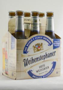 Weihenstephaner Hefe Weissbier Bavarian