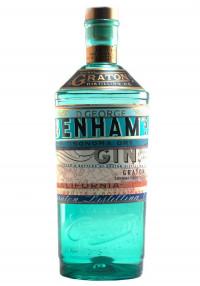 Graton Distilling Co. Benham's Sonoma Dry Gin