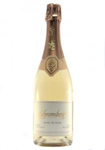 Schramsberg 2012 Blanc de Noirs Sparkling Wine