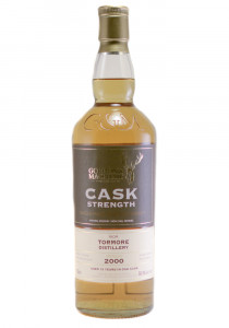 Tormore 13 Yr Gordon & MacPhail Single Malt Scotch Whisky