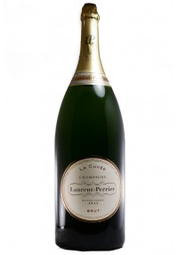 Laurent Perrier Salmanazar Brut Champagne