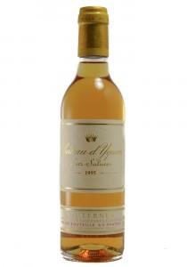 Chateau d'Yquem Half Bottle 1995 Sauternes