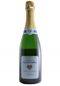 Guy de Forez Tradition Brut Champagne