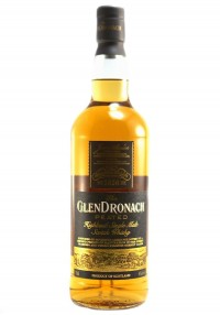 Glendronach Peated Single Malt Scotch Whisky