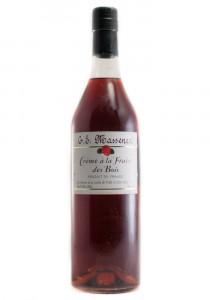 G.E Massenez Creme de Fraise/Strawberry