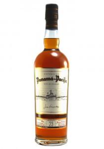 Panama-Pacific 23 YR Exposicion Rum