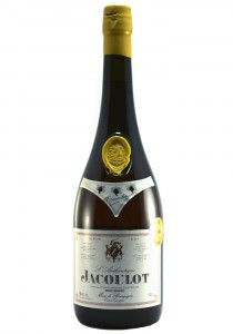 Jacoulot Marc de Bourgogne 1.0 Liters