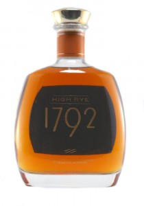1792 High Rye Kentucky Straight Bourbon Whiskey