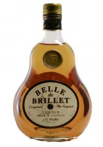 Brillet Belle de Brillet Liqueur