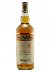 Clynelish 11 YR Gordon & MacPhail Bottling Single Malt Scotch Whisky