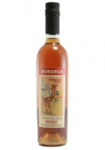 Bordiga Half Bottle Red Vermouth
