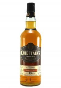 Glen Grant 19 YR Chieftain's Bottling Single Malt Scotch Whisky
