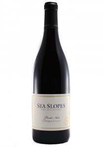 Fort Ross 2014 Sea Slopes Sonoma Coast Pinot Noir